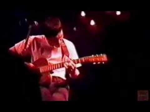 John Frusciante - New Dawn Fades