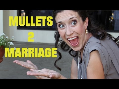 From Mullets to Marriage