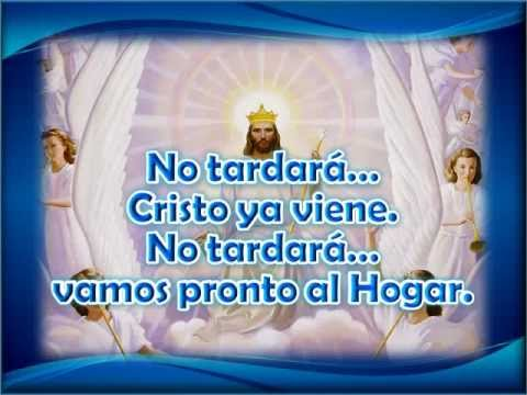 Cantos Adventistas Para Evangelismo - 08 No Tardara (hd) video