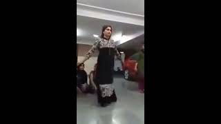 Awesome Home Dance By An Indian Beautiful Girl