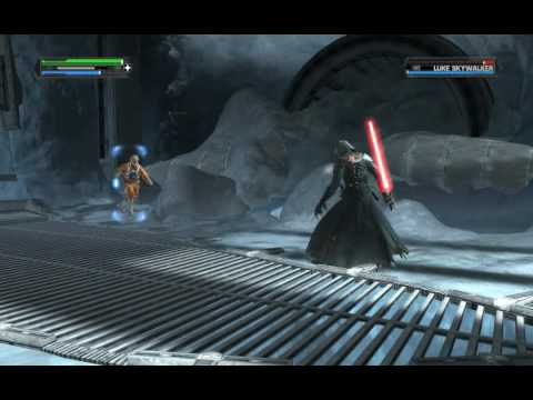 Star Wars Force Unleashed 2 Pc. Star Wars: The Force Unleashed