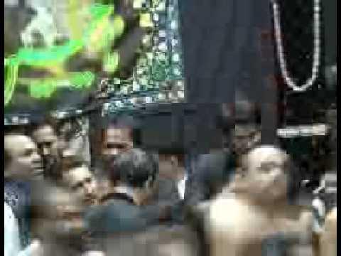 Zindan Mein Sakina - Noha By Mir Hasan Mir - 08 02 2009 video