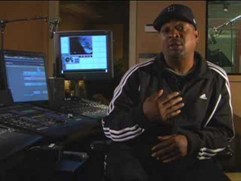Living Legends - Chuck D responds!