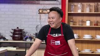 Shinobu Амараа, хийлч Дээгий, жүжигчин Цоомоо | Гал тогоо шоу