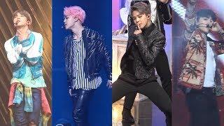 보는 사람 다 홀리게 만드는 지민 춤 모음 [방탄소년단/지민] BTS JIMIN Dancing Attracts