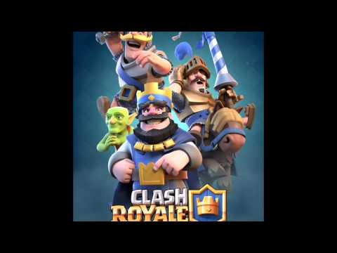 Clash Royale- ALL COMMONS ATTACK AND DEFENCE=OFFENCE!!!