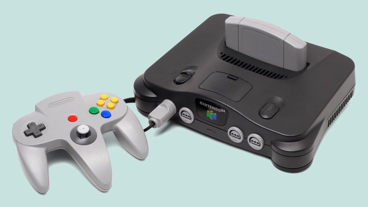 The Uncertain Gamble Nintendo Took with the Nintendo 64