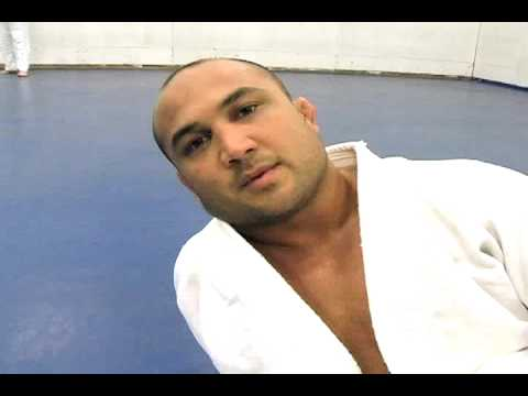 BJ Penn trains and talks about his martial arts roots Image 1