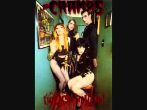 Cramps - Blow Up Your Mind