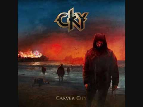 Cky - The Boardwalk Body