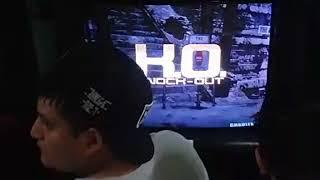 Joker-Sp vs Moby top 1 Br by Léo