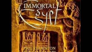 Hossam Ramzi Phil Thornton Immortal Egypt