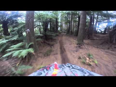 2014 NZDH Round 1 || Rotorua