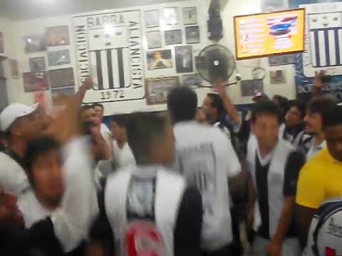 TARAPOTO GRONE EN EL A.B.A...