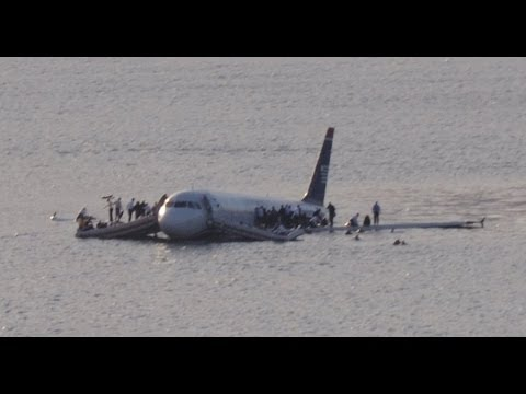 Malaysian Airlines Crashes Into South China Sea With 239 People video