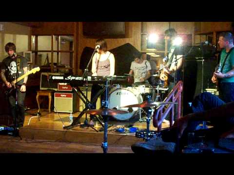 The Ember Days - Yeshua (Live at Meads Corner) Video