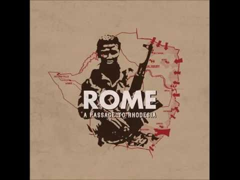 Rome - The Ballad Of The Red Flame Lily