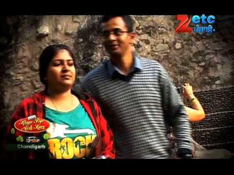 Khao Piyo Aish Karo  Episode 8 - March 17 2013 Seg - 3