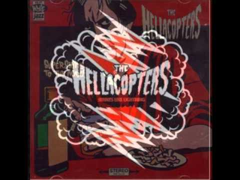 Hellacopters - Down on Freestreet