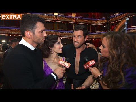 'DWTS' Finale, Pt. 2: Meryl and Maks Win, Tony and Leah Hang with the Cast