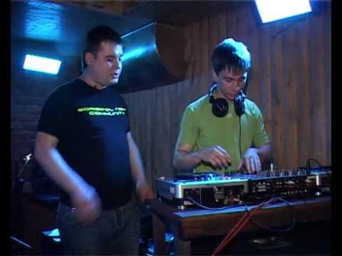 DJ-школа. Випуск 5
