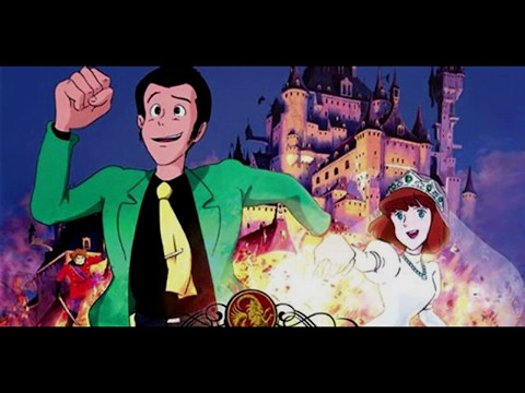 Lupin 3rd Castle Of Cagliostro Theme Song