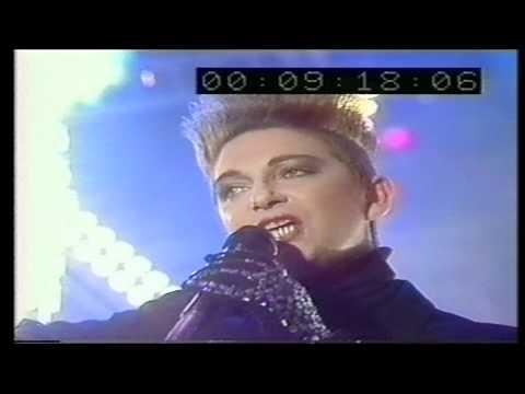 Peter's Pop Show 1987-Desireless.