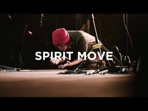 Bethel Music - Spirit Move