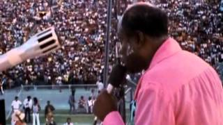 GW Video Blog - Rufus Thomas / Wattstax 1972.