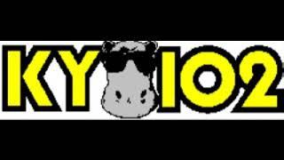 KYYS 102.1 Kansas City, MO - 3 April 1991