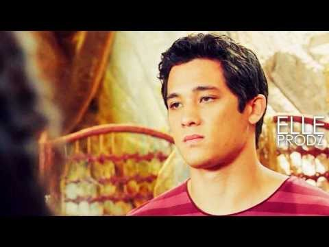 Zac/Lyla - Wrecking Ball (Mako Mermaids)