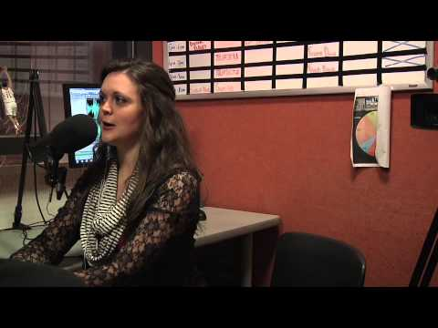 American Idol contestant Megan Waltman visits Chicagoland Sports Radio (Full Interview)