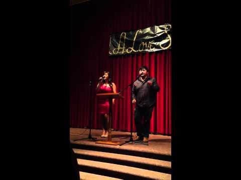 Yog Tsis Muaj Tagkis - Kristine Xiong Ft. Marco Yang video