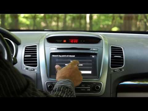 The Tech Inside. Episode 4: 2014 KIA Sorento