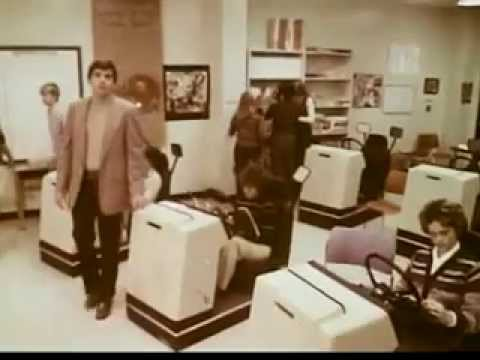 Vintage Old 1970's Aetna Life Insurance Commercial 2