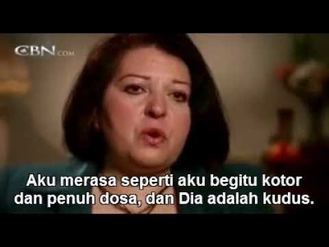 Dilecehkan sebagai wanita, Amy tinggalkan Islam