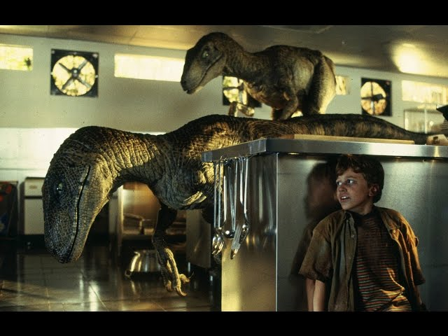 Top 10 Interesting Hiding Places in Movies