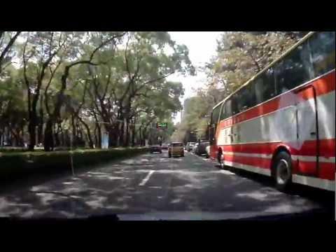 Догонялки. Агрессивное поведение на дорогах