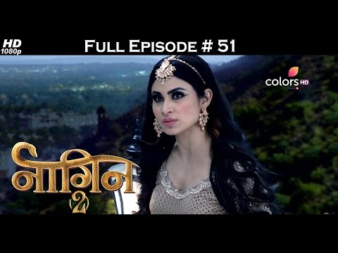 Naagin 2 - 2nd April 2017 - नागिन 2 - Full Episode HD thumbnail