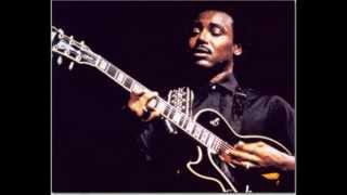 Watch George Benson Walk On By video