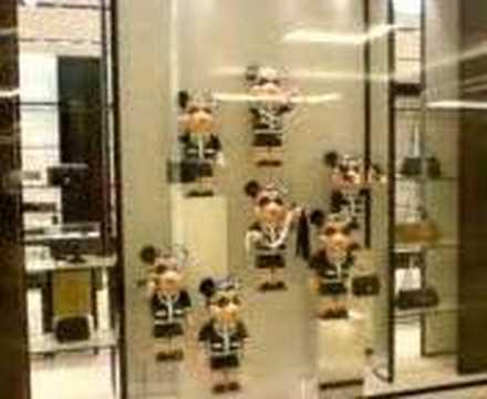 Chanel Store@Siam Paragon