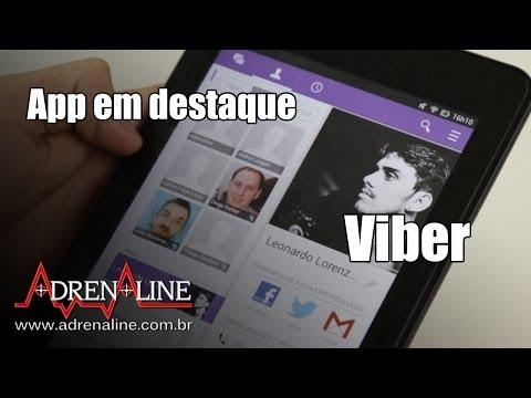Viber: O principal concorrente do WhatsApp com foco no Brasil