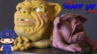 Boglins Review - The Toy Department