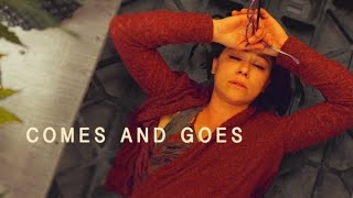 orphan black | comes and goes