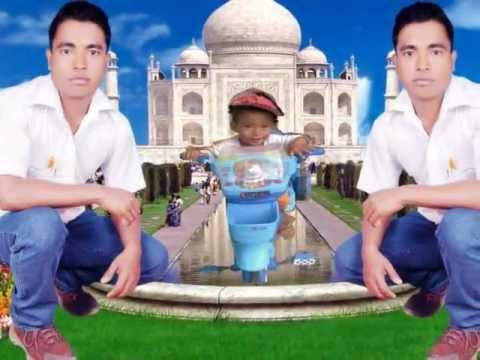 Rohingya Song `nurul Amin 2013 video