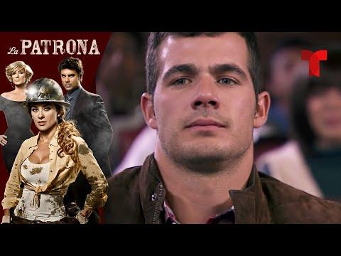 La Patrona | Cap ítulo 65 | Telemundo