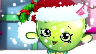 SHOPKINS SHOPVILLE CARTOON SPECIAL NEW COMPILATION | CHRISTMAS | Kids Movies | Shopkins Episodes