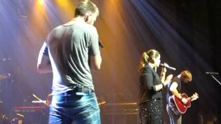 Lady Antebellum Video - Lady Antebellum - As You Turn Away LIVE