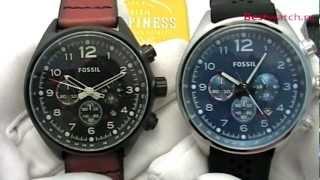 Popular Fossil, Inc. & Wallet videos