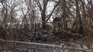 Body found in rubble of house fire in Flint